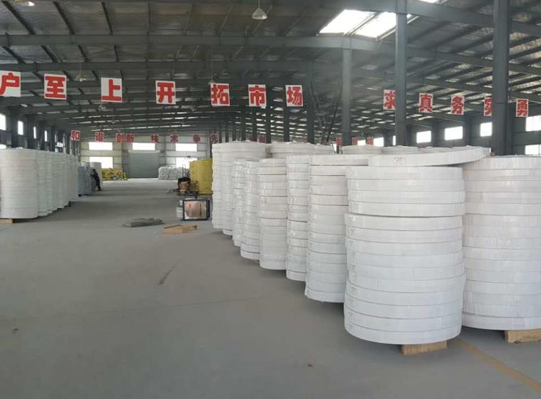 广东排水板